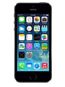 Apple iPhone 5S 16Go Gris Sid�ral Occasion