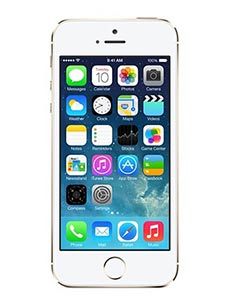 Apple iPhone 5S 16Go Occasion Or