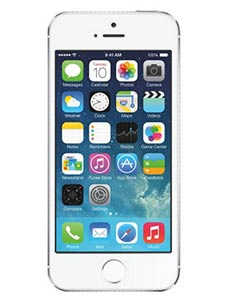 apple iphone 5s 32go argent neuf