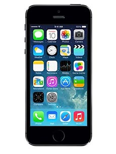 Apple iPhone 5S 32Go Occasion Gris Sid�ral