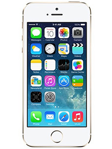 Apple iPhone 5S 32Go Reconditionn�  Or