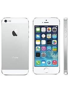 Apple iPhone 5S Argent