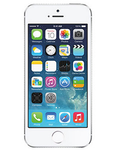 apple iphone 5s reconditionn argent pas cher prix et avis. Black Bedroom Furniture Sets. Home Design Ideas