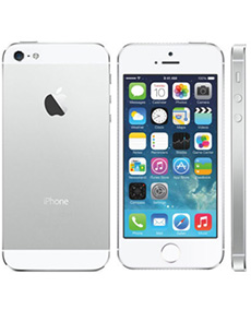 Apple iPhone 5S Reconditionné Argent