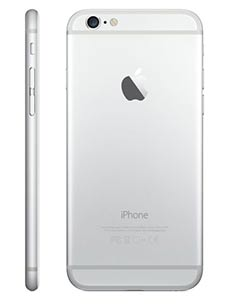 Apple iPhone 6 16Go Argent