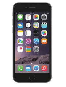 Apple iPhone 6 16Go Occasion Gris Sidéral