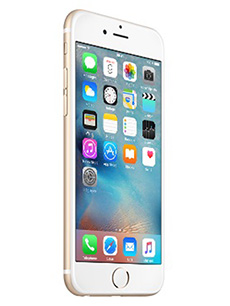 Apple iPhone 6 16Go Occasion Or