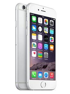 Apple iPhone 6 Argent