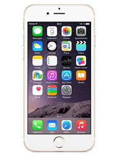 Apple iPhone 6 Or