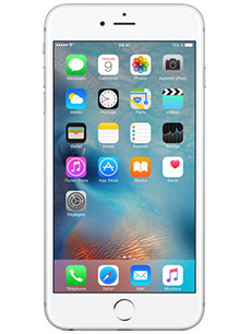 Apple iPhone 6 Plus 128Go Reconditionné Argent