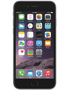 Apple iPhone 6 Plus 128Go Reconditionn� Gris Sid�ral