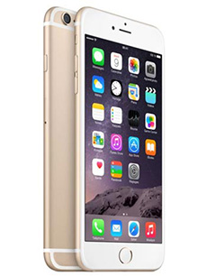 Apple iPhone 6 Plus 128Go Reconditionné Or