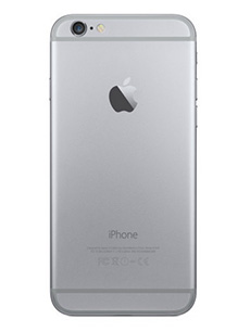 Apple iPhone 6 Plus 16Go Reconditionné Gris Sidéral