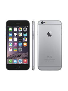 Apple iPhone 6 Plus Gris Sidéral