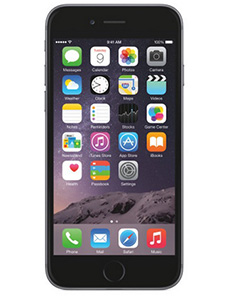 Apple iPhone 6  Reconditionn� Gris Sid�ral
