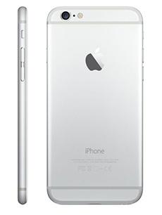 Apple iPhone 6S Argent