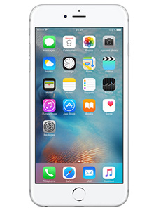 Apple iPhone 6S 64Go Argent