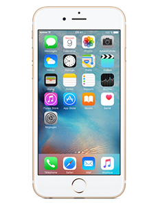 Apple iPhone 6S 64Go Or