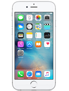 Apple iPhone 6S 64Go Reconditionné Argent