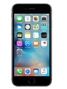 Apple iPhone 6S Gris Sid�ral