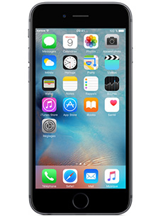 Apple iPhone 6S Occasion Gris Sid�ral