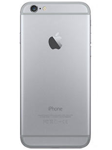 Apple iPhone 6S Occasion Gris Sidéral