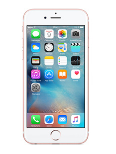 Apple iPhone 6S Or Rose