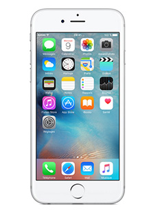 Apple iPhone 6S Plus 128Go Argent