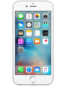 Apple iPhone 6S Plus 128Go Reconditionné Argent