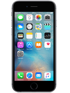 Apple iPhone 6S Plus 128Go Reconditionn� Gris Sid�ral
