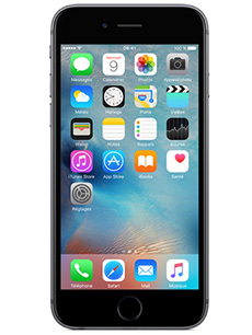 Apple iPhone 6S Plus 32Go Gris Sidéral