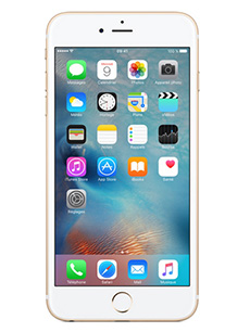 Apple iPhone 6S Plus 64Go Or