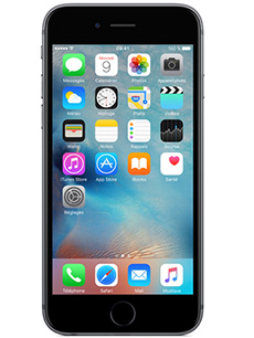 Apple iPhone 6S Plus 64Go Reconditionn� Gris Sid�ral