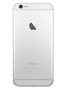 Apple iPhone 6S Plus Argent