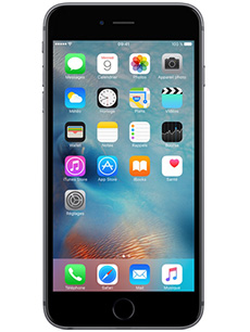 Apple iPhone 6S Plus Occasion Gris Sid�ral