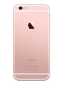 Apple iPhone 6S Plus Or Rose