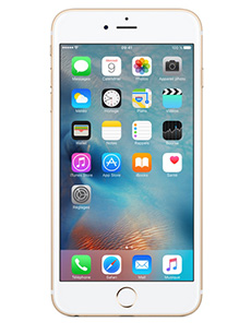 Apple iPhone 6S Plus Or