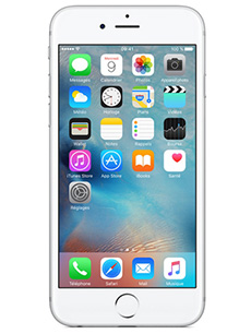 Apple iPhone 6S Plus Reconditionné Argent