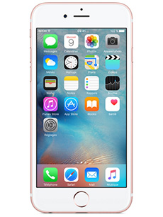 Apple iPhone 6S Plus Reconditionn� Or Rose