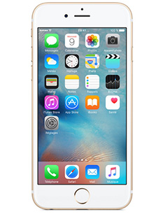 Apple iPhone 6S Plus Reconditionn� Or