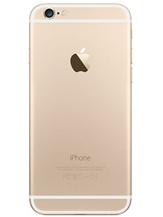 Apple iPhone 6S Plus Reconditionné Or