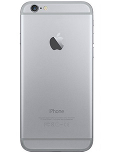 Apple iPhone 6S Reconditionné Gris Sidéral