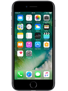 Apple iPhone 7 128Go Noir