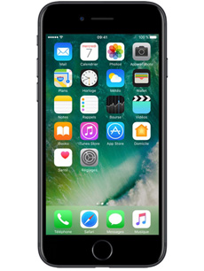 Apple iPhone 7 128Go Reconditionné Noir