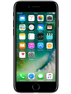 Apple iPhone 7 Noir de jais