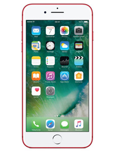 Apple iPhone 7 Plus 128 Go Reconditionné Rouge