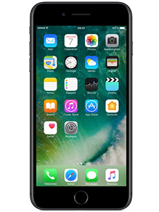 Apple iPhone 7 Plus 128Go Noir