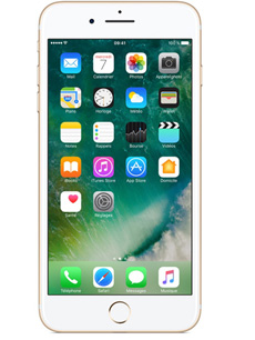 Apple iPhone 7 Plus 128Go Reconditionné Or