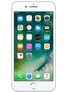 Apple iPhone 7 Plus Argent