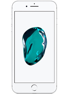 Apple iPhone 7 Plus Argent